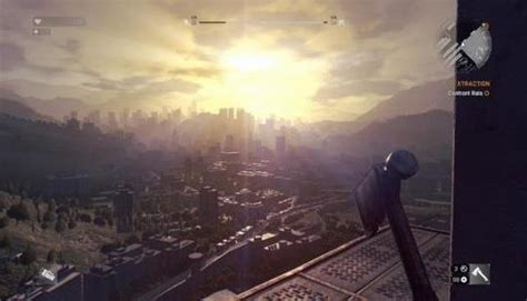 Bd Ps4 Dying Light The Following Enhanced Edition Reg2 dying light the following enhanced edition review
