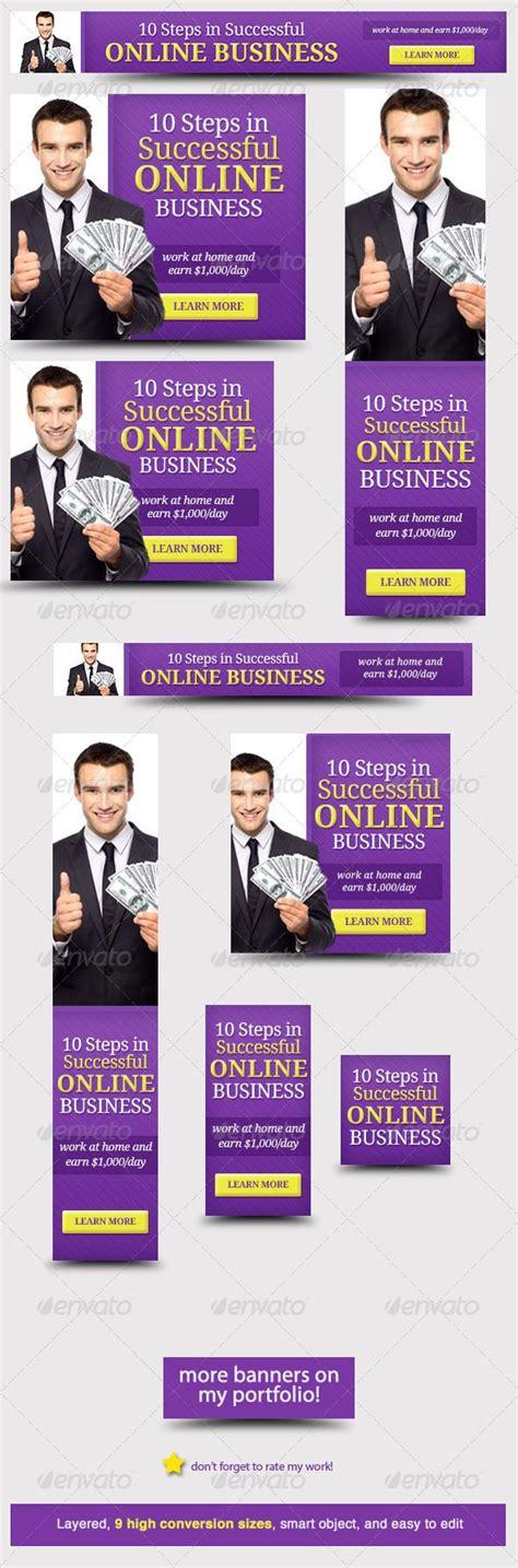 brochure templates kickass 53 best banner ad design images on pinterest web banners