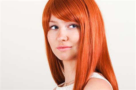 shades of red hair hairstyle trends shades red hair medium hair styles