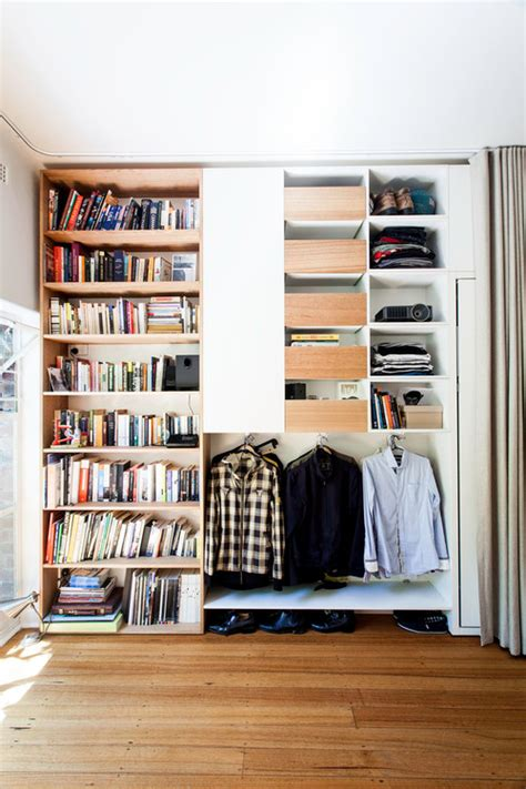 Book Closet Design by Smart Solutions For Clothes Closets Forbes