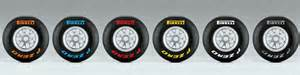 Different Colored Car Tires Pirelli Confirms Six Different Colours For Tyres 183 F1 Fanatic