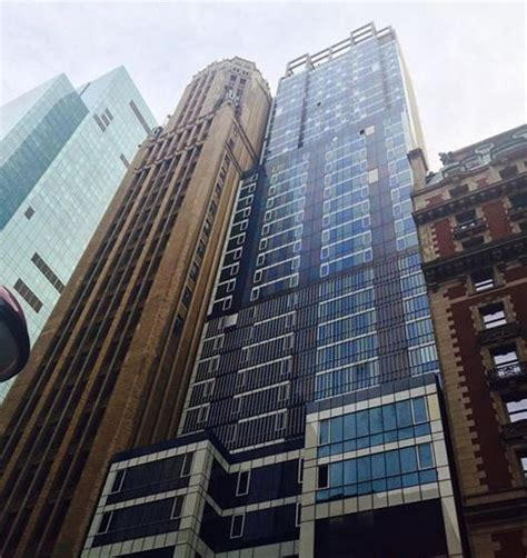 garden inn new york times square central sold to