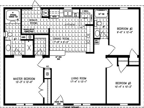 2 Story House Floor Plans House Floor Plans Under 1000 Sq Ft Homes Under 1000 Square Feet