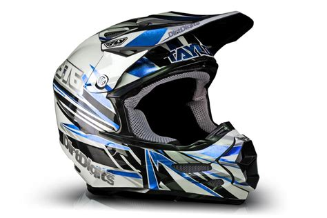 custom motocross helmet wraps premium custom helmet wraps decals