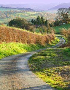 The Road To Beyatch Land Is And Winding 2 by Winding Roads Everyday Things I
