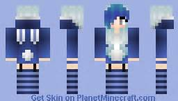 Alfa img showing gt foxy f naf girl minecraft skin