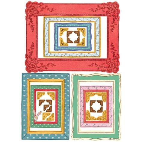 frame wall stickers frame it wall stickers boo