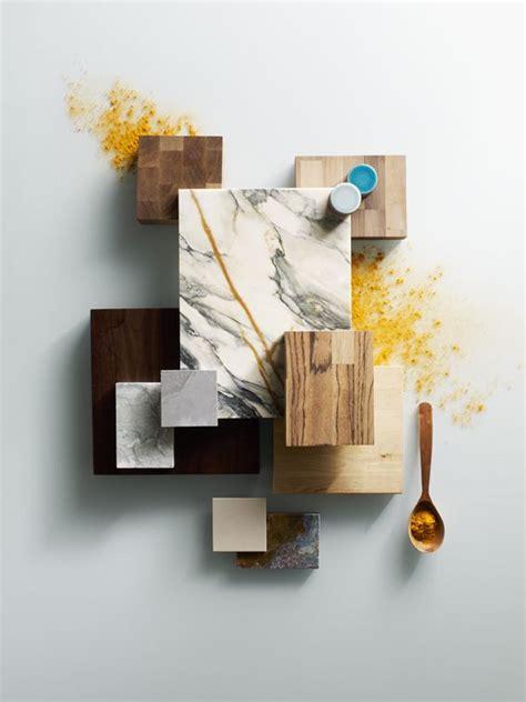House Interior Design Mood Board Samples materials board layouts 9 pinterest