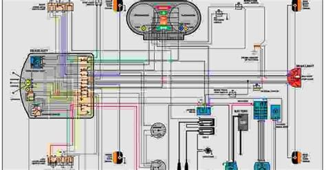 bmw r60 6 r75 6 r90 6 r90s wiring diagram