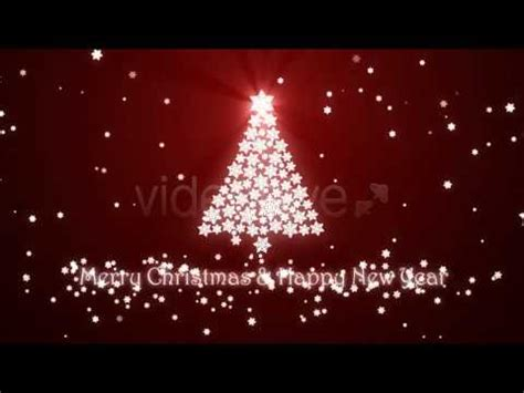 templates after effects free christmas christmas tree animation after effects template youtube