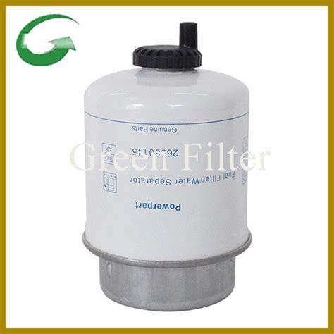Filter Solar Perkins 26560145 26560145 for perkins filters green filter unissense