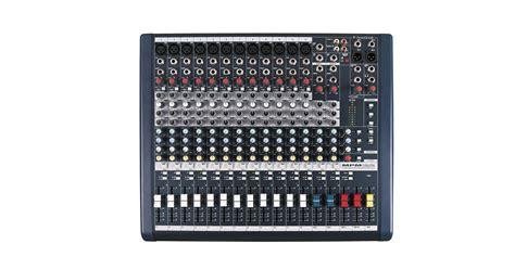 best mp m mpmi soundcraft professional audio mixers