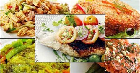 unic  resep makanan  ikan lezat cocok