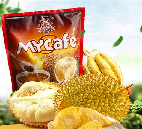 Durian White Coffee Ipoh 4in1 to 192 n qu盻芯 5 b盻議h c 224 ph 234 durian white coffee 4in1 苟蘯キc