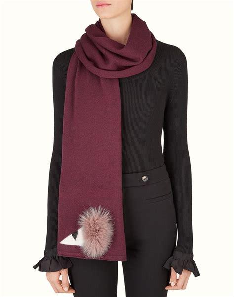 best 25 fendi scarf ideas on printed silk