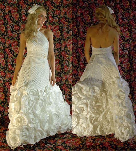 1000 images about mu 241 vestidos de novia en papel crepe vestidos de novia en