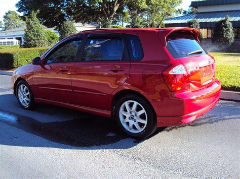 Kia Spectra Hatchback 2005 2005 Kia Spectra Overview Cargurus