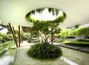 house design inside garden minimalist garden and landscape design ideas founterior