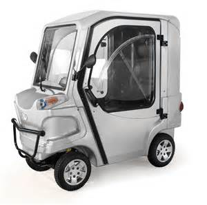 assistdata cabin mobility scooter from pegasus mobility a s