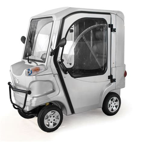 scooter cabin 28 images cabin car mobility scooter