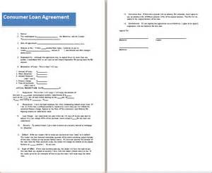 Free Payment Contract Template by Ms Word Loan Agreement Templates Free Agreement Templates