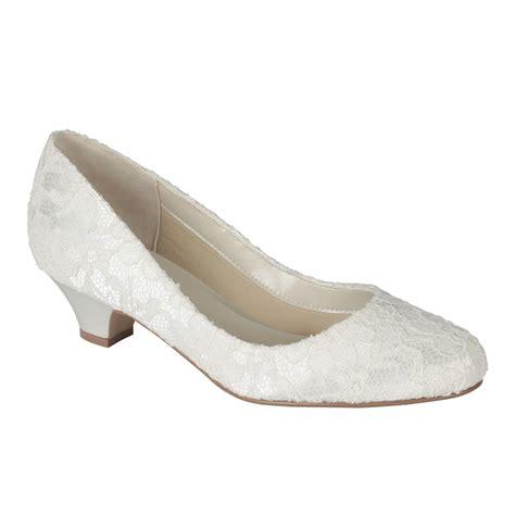 Pink Bridal Shoes by Pink Paradox Bon Bon Wedding Shoes Bridal