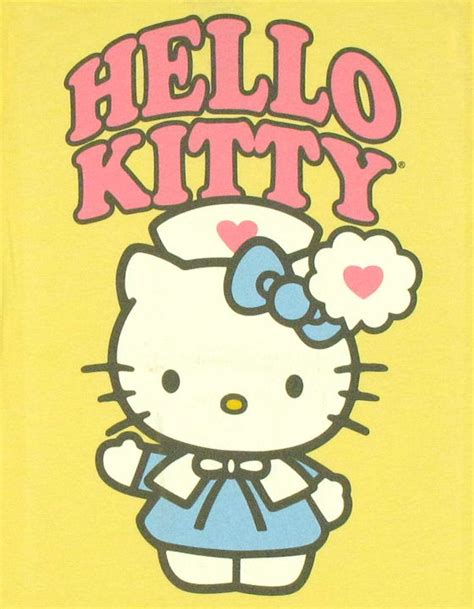 hello kitty nurse coloring pages pin hello kitty nurse in pink case skin for apple iphone 4