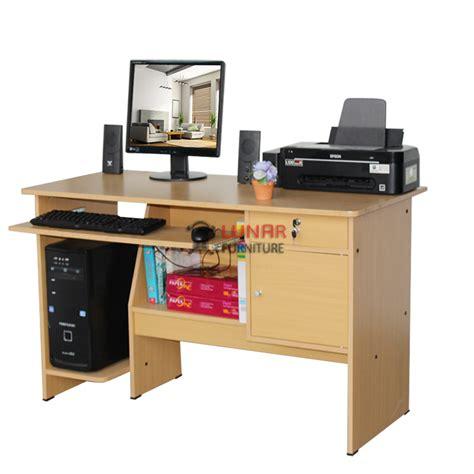 Meja Komputer Di Purwokerto meja komputer untuk pekerja lunarfurniture