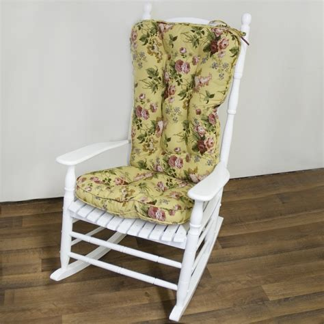 rocking chair cushions nursery nursery rocking chair cushion decor trends best