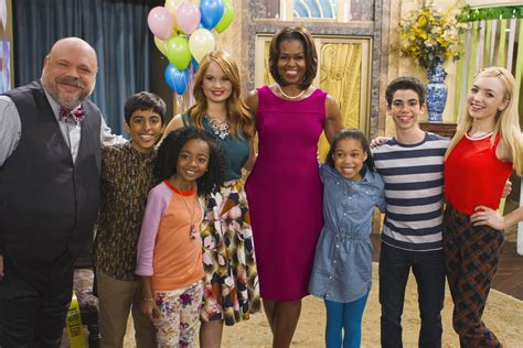 Obama White House Tour by 5 Ideas For Improving Jessie Which The Disney Channel