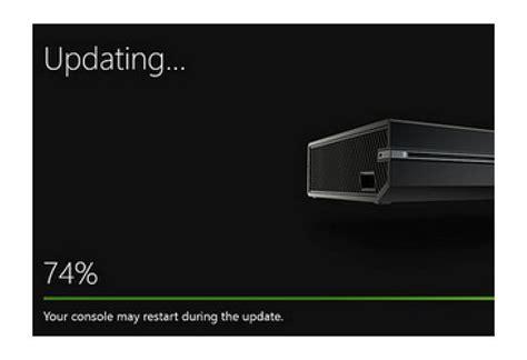 xbox 360 console update new xbox update help coleman