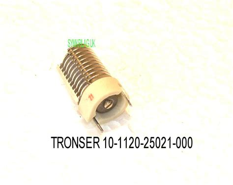air trimmer capacitor tronser air trimmer 2 3 21pf type 10 1120 25021 000 top quality item symkrilag uk