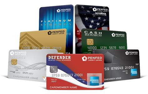 Credit Cards   PenFed