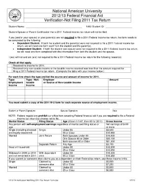 tax filer forms fill printable fillable blank
