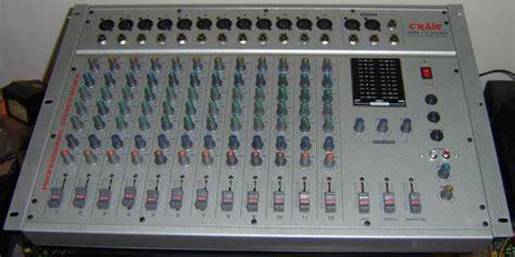 mixer dan accesories