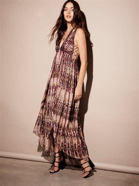 Dress Denim Import Fashion Wanitamaxi Dress 12 freyja maxi dress at free clothing boutique