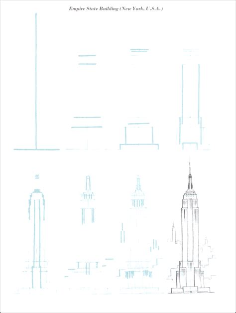Draw 50 Buildings And Other Structures draw 50 buildings and other structures 025508 details