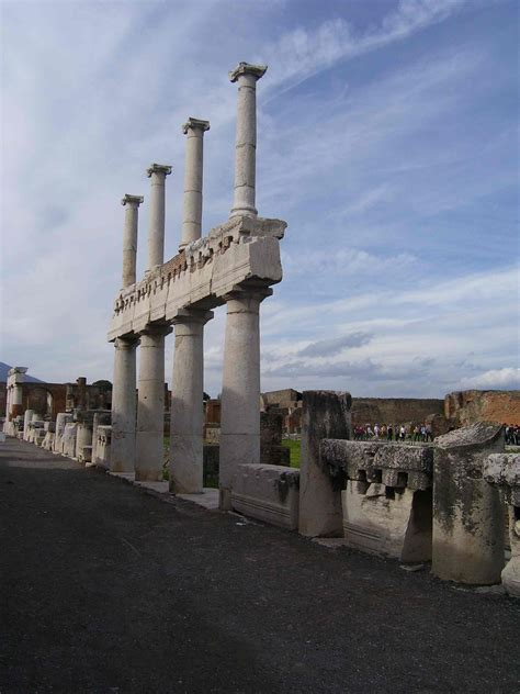 pompei biglietto ingresso visit naples italy