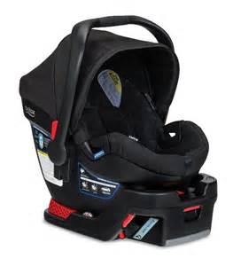 Baby Seat Britax B Safe 35 Infant Car Seat