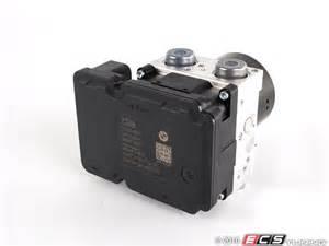 genuine bmw 34506784811 dsc hydraulic unit