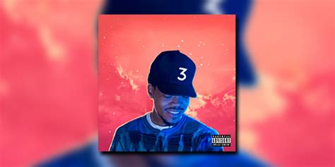 coloring book chance the rapper instrumental 2016 in review lists of stuff sorry