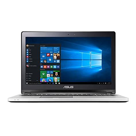 Asus Flip Convertible Laptop asus flip 15 6 inch 2 in 1 touchscreen convertible laptop or tablet i