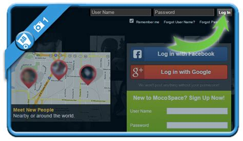 how to delete a mocospace account with pictures