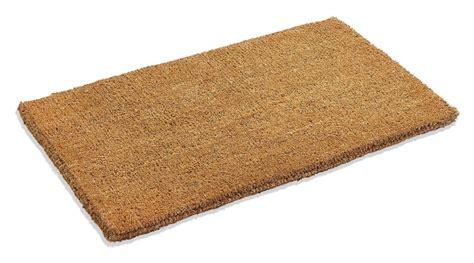 1 inch thick door mats door mate coir mat