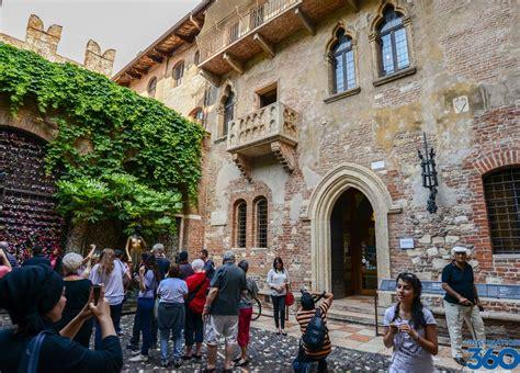 Verona Casa Di Romeo by Casa Di Giulietta Juliet S House In Verona Juliet S