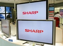 Image result for Sharp TV Japan