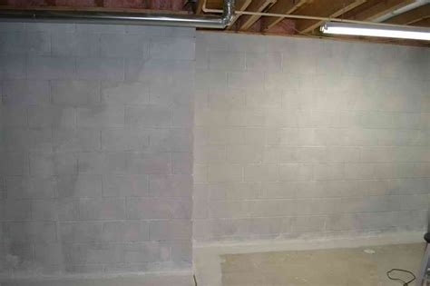how do you waterproof a basement how to waterproofing basement walls vissbiz