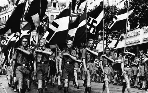 hitler biography for students berlin study nazi propaganda left life long mark on