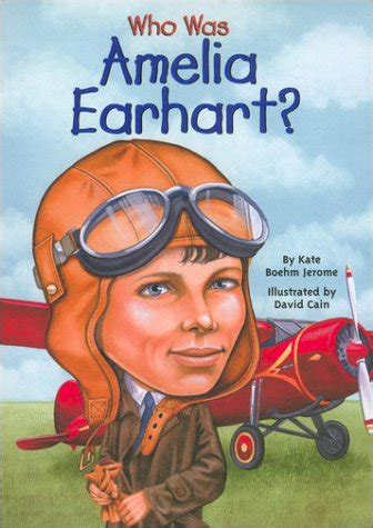 biography book on amelia earhart amelia earhart my hero
