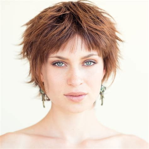 pixie feather cut short funky hairstyles 7 quirky looks to love right now